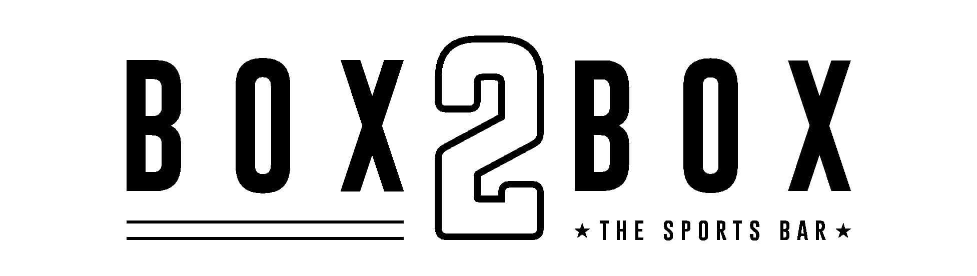 logo box2box